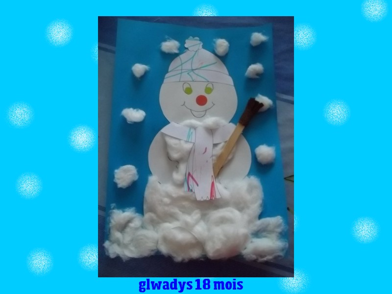 Activite theme hiver - Activite hiver maternelle ...
